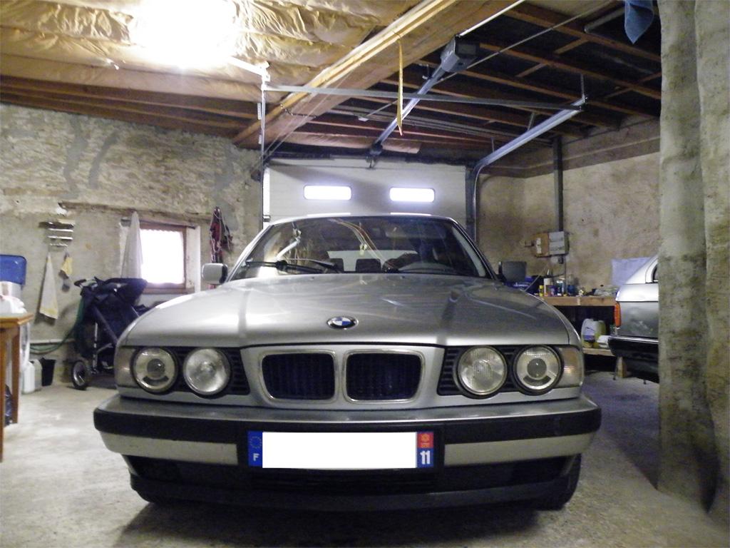 mes BMW actuelles 01